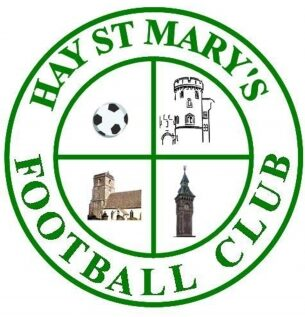 ⚽ Hay St Marys FC ⚽